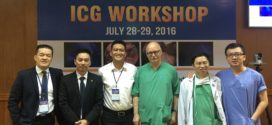 ICG WORKSHOP